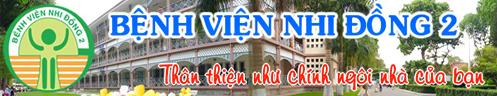 BV Nhi Đồng 2
