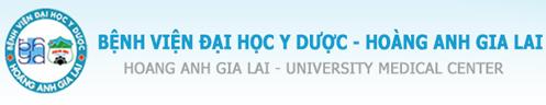 BV Đại học Y dược Hoàng Anh Gia Lai