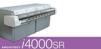 ARCHITECT I4000SR