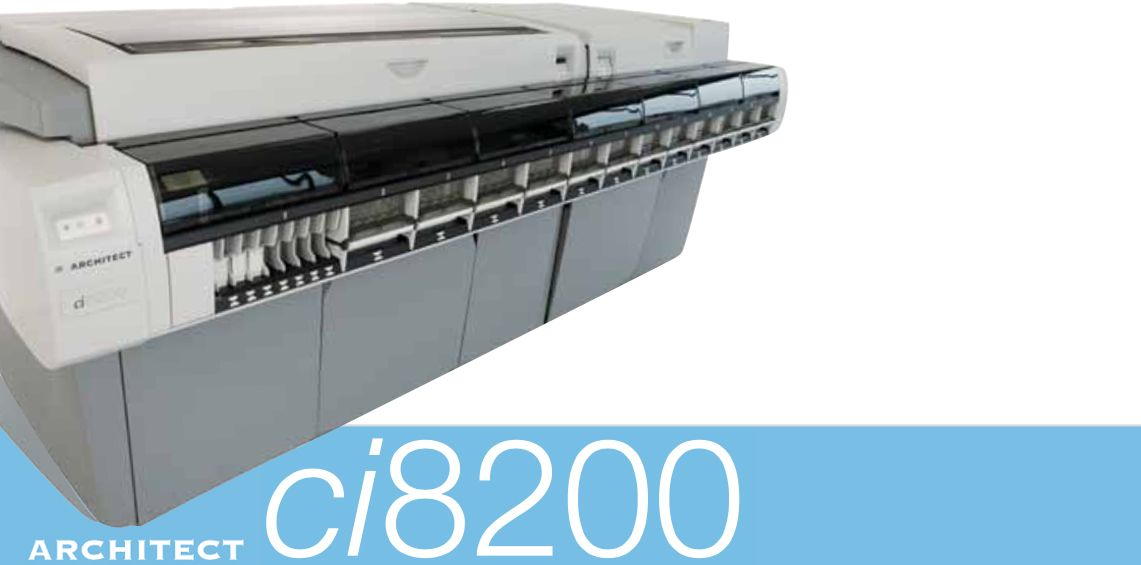 ARCHITECT CI8200