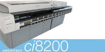 ARCHITECT CI8200
